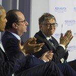Mission Innovation: Quand Bill Gates investie dans les énergies renouvelables