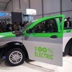Aslan : Le Pick-Up électrique marocain